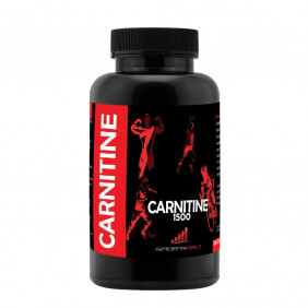 L-carnitine 1500 pot 120...