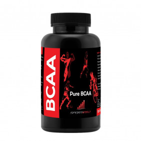 BCAA pot 120 gel  Acides...