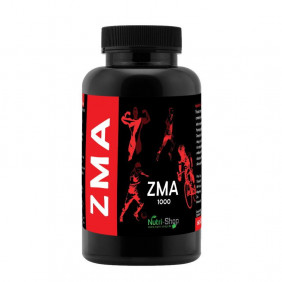 ZMA Tribulus 60 gel