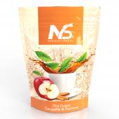 Thé Detox Nutri-Shop Cannelle-Pomme sachet 100 gr